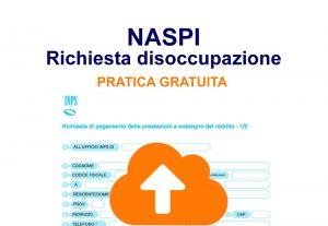 NASPI on line caf patronato invio naspi Milano